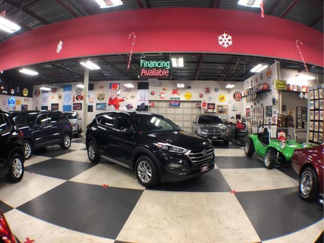 2017 Hyundai Tucson 2.0L AUTO AWD A/C H/SEATS BACKUP CAMERA BLUETOOTH