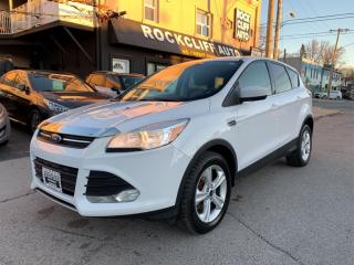 Used 2014 Ford Escape 4WD 4dr SE for sale in Scarborough, ON