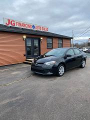 Used 2014 Toyota Corolla LE for sale in Millbrook, NS