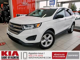 Used 2015 Ford Edge SE ** CAMÉRA DE RECUL / BLUETOOTH for sale in St-Hyacinthe, QC