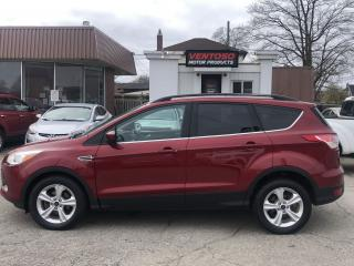 Used 2014 Ford Escape SE for sale in Cambridge, ON