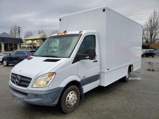 Used 2010 Mercedes-Benz Sprinter 3500 . LOCAL, NO ACCIDENTS for sale in Surrey, BC