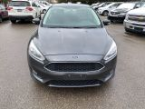 Photo of Gray 2015 Ford Focus