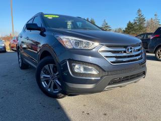 Used 2015 Hyundai Santa Fe Sport Premium AWD 2.0T for sale in Dayton, NS