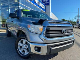 Used 2014 Toyota Tundra SR5 5.7L for sale in Dayton, NS