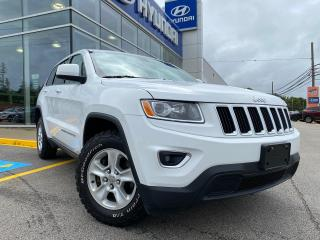 Used 2015 Jeep Grand Cherokee Laredo for sale in Dayton, NS