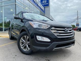 Used 2016 Hyundai Santa Fe Sport Luxury for sale in Dayton, NS