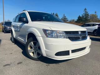 Used 2014 Dodge Journey Canada Value Pkg for sale in Dayton, NS