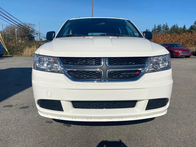 2014 Dodge Journey Canada Value Pkg