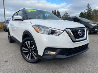 Used 2019 Nissan Kicks SV for sale in Dayton, NS