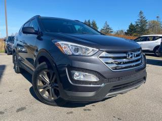 Used 2015 Hyundai Santa Fe Sport Premium AWD for sale in Dayton, NS