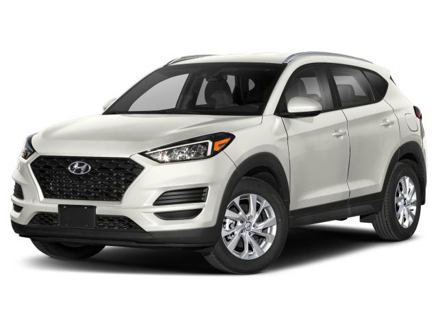2021 Hyundai Tucson 2.0L FWD ESSENTIAL NO OPTIONS