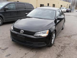 Used 2012 Volkswagen Jetta TRENDLINE+ for sale in Scarborough, ON