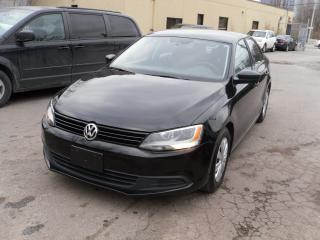 Used 2012 Volkswagen Jetta TRENDLINE+ for sale in Scarborough, ON