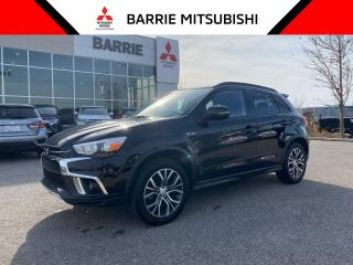 Used 2019 Mitsubishi RVR SEL for sale in Barrie, ON