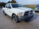Photo of White 2011 RAM 1500