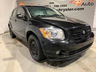 Used 2009 Dodge Caliber SXT for sale in Peace River, AB