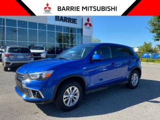 Used 2019 Mitsubishi RVR SE for sale in Barrie, ON