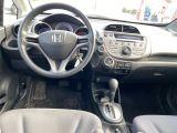 2010 Honda Fit DX-A