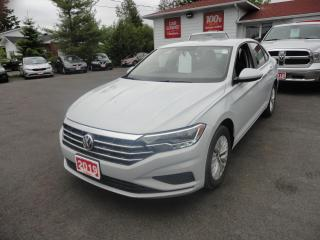 Used 2019 Volkswagen Jetta Comfortline AUTO for sale in Ottawa, ON