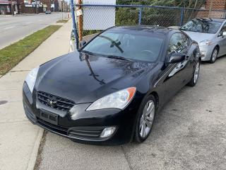 Used 2012 Hyundai Genesis Coupe for sale in Hamilton, ON