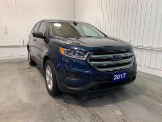 Used 2017 Ford Edge SE w/SNOW TIRES ON RIMS AND ONE LOCAL OWNER!! for sale in Huntsville, ON