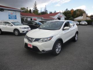 Used 2019 Nissan Qashqai AWD SV W/ SUNROOF for sale in Carp, ON