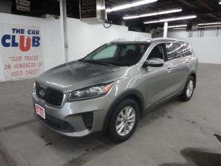 Used 2019 Kia Sorento LX AWD for sale in Ottawa, ON