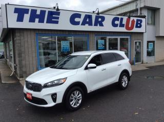 Used 2019 Kia Sorento EX AWD - 7 PASSENGER - LEATHER SEATS! for sale in Ottawa, ON