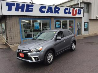 Used 2019 Mitsubishi RVR SE AWD - BACK UP CAMERA! for sale in Ottawa, ON