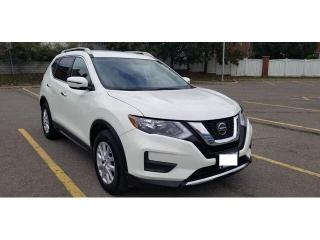 Used 2019 Nissan Rogue AWD SV for sale in Ottawa, ON