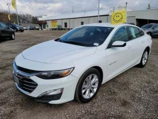 Used 2019 Chevrolet Malibu LT for sale in Ottawa, ON