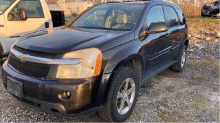 Used 2009 Chevrolet Equinox LT for sale in Tilbury, ON