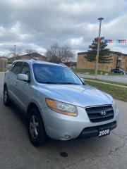 Used 2009 Hyundai Santa Fe GL for sale in Cambridge, ON