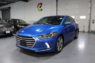 Used 2017 Hyundai Elantra GLS for sale in North York, ON