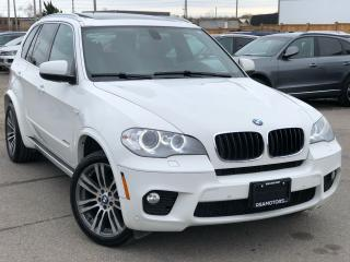 Used 2013 BMW X5 35i for sale in Oakville, ON