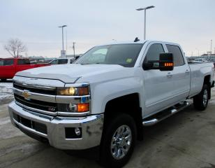 Used 2019 Chevrolet Silverado 2500 HD LT 4WD/HEATED SEATS/REMOTE START/ TOW PKG/LOW KMS for sale in Estevan, SK