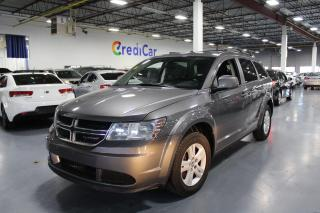 Used 2012 Dodge Journey SE Plus for sale in North York, ON
