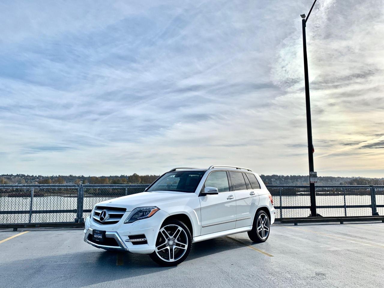 2013 Mercedes-Benz GLK-Class
