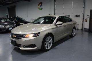 Used 2014 Chevrolet Impala LT for sale in North York, ON