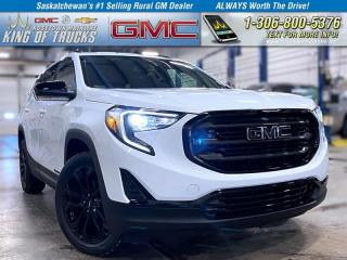 New 2021 GMC Terrain SLE for sale in Rosetown, SK