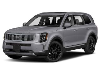 New 2021 Kia Telluride SX Limited for sale in Cold Lake, AB