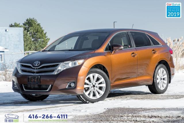2013 Toyota Venza LE|AWD|Bluetooth|
