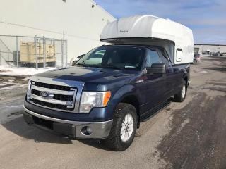 Used 2014 Ford F-150 for sale in Québec, QC
