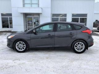 Used 2017 Ford Focus SE for sale in Langenburg, SK