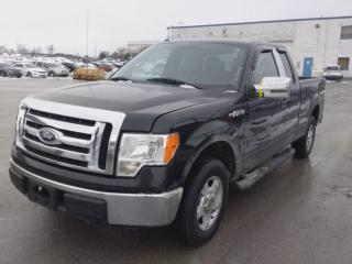 Used 2011 Ford F-150 SUPER CAB for sale in Innisfil, ON