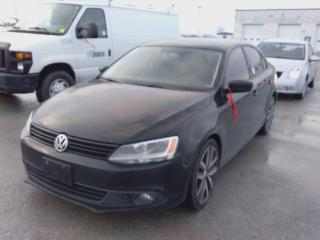 Used 2013 Volkswagen Jetta BASE for sale in Innisfil, ON