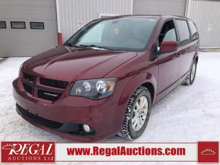 Used 2019 Dodge Grand Caravan GT 4D Wagon 3.6L for sale in Calgary, AB