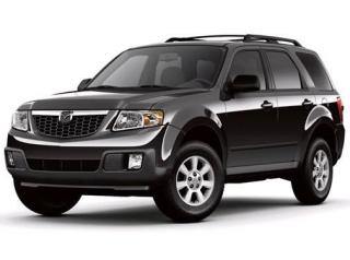 Used 2010 Mazda Tribute | NO POLICE REPORTED ACCIDENTS | SOLD AS - IS | for sale in Burlington, ON