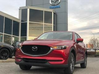 Used 2019 Mazda CX-5 GS COMFORT AWD/SUNROOF for sale in Ottawa, ON